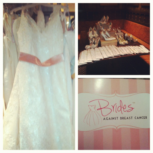 Brides Against Breast Cancer Comes To Houston!