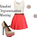 How To Dress For A Presentation!