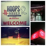 Hoops and Heels Recap