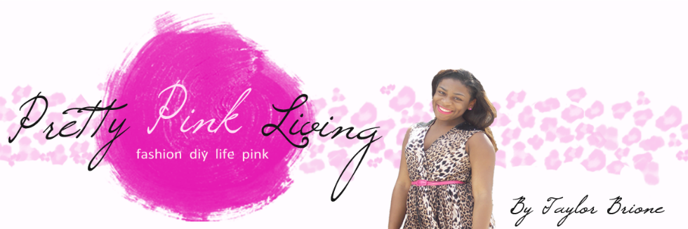 ❤Pretty Pink Living❤ Fashion | Lifestyle |  Entertainment | Event Planning