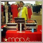 Macy's May Trendspotter Event