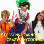 Life Lessons Learned from TLC Biopic #CrazySexyCool