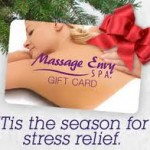 #AD Massage Envy Houston Holiday Gift Card Special