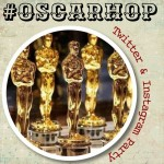 Come Party with me at  the #OscarHop!