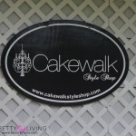 Cakewalk Style Grand Re-Opening Party!