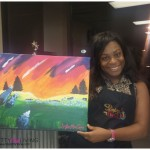 #PWATParty: Painting With A Twist Blogger Party!