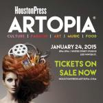GIVEAWAY: Houston Press Artopia