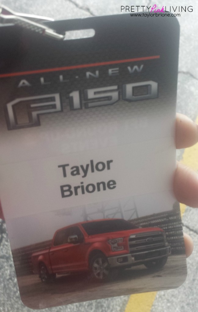 Taylor-Brione-Ford-150-Test-Driving-Event