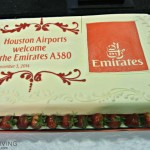 #ThrowbackThursday: Emirates A380 Launch Party!