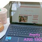 Staying Organized On The Go the ASUS T300 CHI (Review)! #bLinkBiz