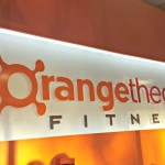 My Orangetheory Workout!