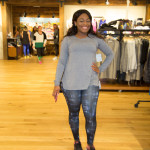 Athleta & Derek Lam Collaboration Charity Fashion Show