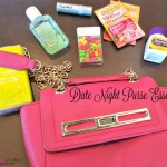 #TheNewNewDating: Date Night Purse Essentials for Cuffing Season