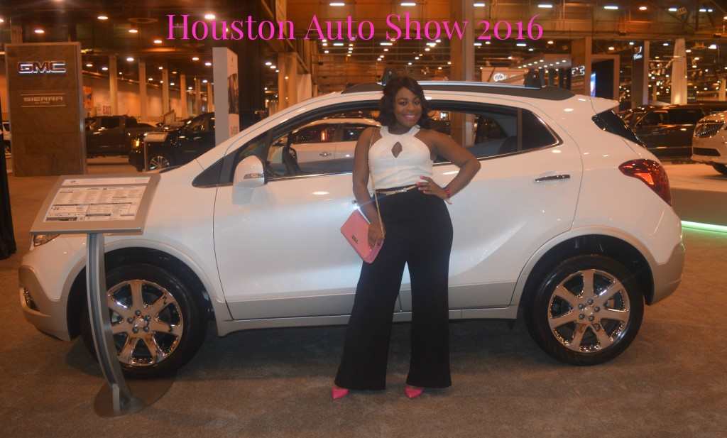 Taylor-Brione-Houston-Auto-Show