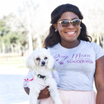 Dog Mom Is The Soccer New Mom T-shirts Are Finally Here!