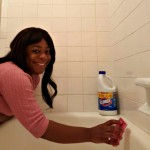 Cleaning Up Messes with Clorox! #AD