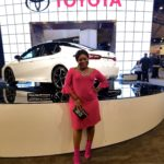 My 2018 Houston Auto Show Recap!  #HouLovesAutos