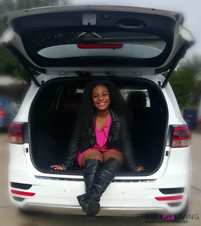 Houston car giveaway